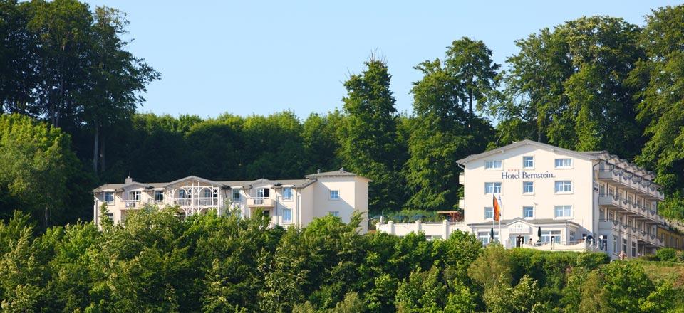 Hotel in Sellin auf Rügen